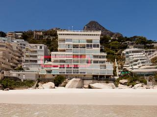 Clifton 5 Star Apartment on the Beach - Camps Bay vacation rentals
