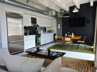 1101 Hollywood and Vine Loft - Los Angeles vacation rentals