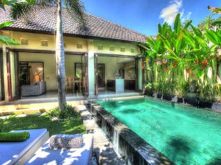 GREAT VALUE 2 Bedroom Villa in SEMINYAK - Seminyak vacation rentals