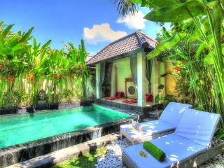 COZY 2 BEDROOM VILLA IN SEMINYAK - Seminyak vacation rentals