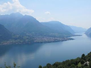 Romantic, Comfortable Lake Como Villa, Lake Views - Civenna vacation rentals