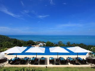 Perfect Villa with Private Outdoor Pool and Housekeeping Optional - Chaweng vacation rentals