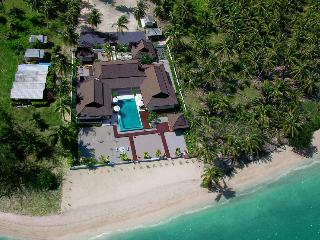 Beautiful Villa with Internet Access and Parking - Koh Samui vacation rentals