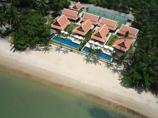 Perfect Villa with Internet Access and Parking - Koh Samui vacation rentals