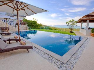 Comfortable Villa with Internet Access and Parking - Bophut vacation rentals