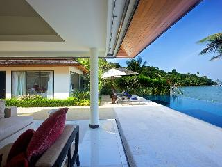 4 bedroom Villa with Internet Access in Bophut - Bophut vacation rentals