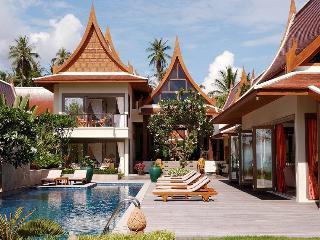 Baan Rattana Thep - Nathon vacation rentals