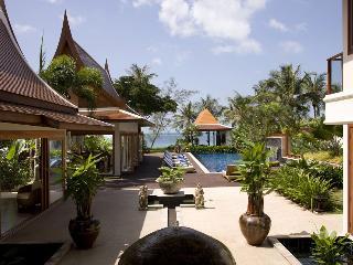 5 bedroom Villa with Internet Access in Koh Samui - Koh Samui vacation rentals
