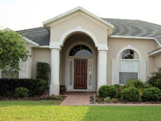 Luxury 4BR Pool/Spa Villa near Disney / Golf - Davenport vacation rentals