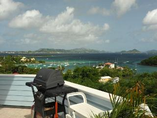 Harbor View - Big Views & Sunsets In Cruz Bay - Cruz Bay vacation rentals