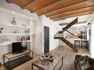 BCN Barceloneta Beach Duplex - per month - Barcelona vacation rentals