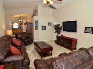 Remarkable Vacation Home in Indian Creek, Completely Brand New - Kissimmee vacation rentals