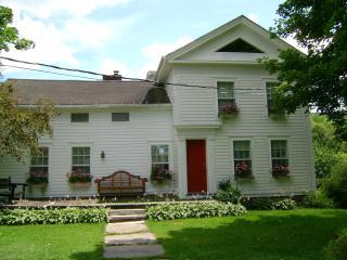 Cooperstown Area Historic 500 Acre Estate - New Berlin vacation rentals