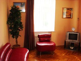 Bravo2 - Kiev vacation rentals