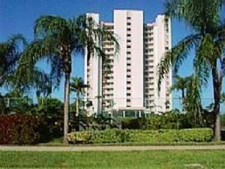 Nice Condo with A/C and Television - Marco Island vacation rentals