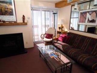 Nice 1 bedroom Condo in Angel Fire - Angel Fire vacation rentals