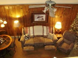 Snowfire #305 B - New Mexico vacation rentals
