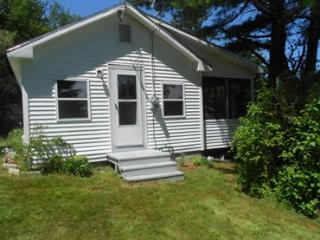 Cozy House with DVD Player and Parking - East Blue Hill vacation rentals
