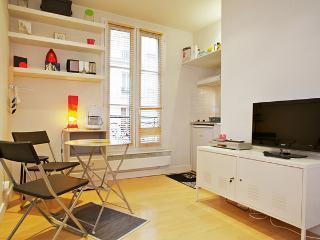 Beautiful Montmartre Vacation Studio - Paris vacation rentals