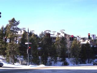 Affordably Priced In Town 2 Bedroom Condo - Ski Hill 43 - Breckenridge vacation rentals