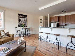 Park St Flat - blocks from Downtown Mall - Charlottesville vacation rentals