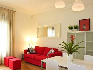 Gran Via A Apartment - Barcelona vacation rentals