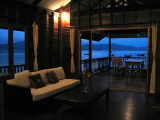 Nice House with Deck and Internet Access - Koh Yao Noi vacation rentals