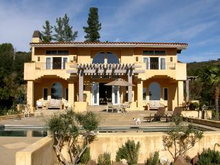 Nice Villa with Deck and Internet Access - Sonoma vacation rentals