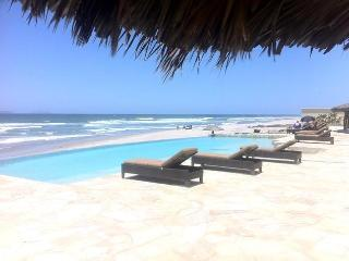 Stunning Oceanfront Condo in Rosarito Beach - Rosarito vacation rentals