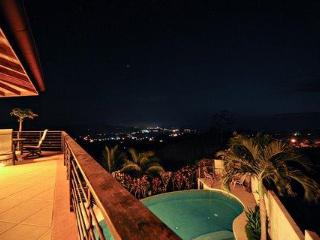 Casa Fiesta best ocean , mountain views best price - Playa Flamingo vacation rentals