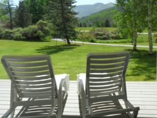 Simba Run 1104 NEW REMODEL 3 POOLS PRIVATE SHUTTLE - Beaver Creek vacation rentals