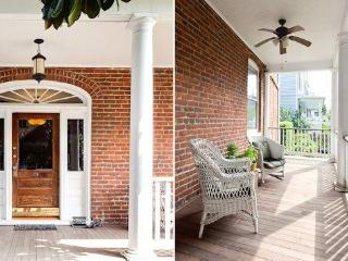 Graves St Magnolia, charming classic Belmont home - Charlottesville vacation rentals