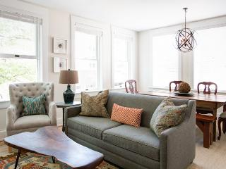 Old Met #202: Apartment Overlooking Downtown Mall - Central Virginia vacation rentals