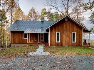 Broadhead Mtn Retreat-Overlooks Cville mins to twn - Charlottesville vacation rentals