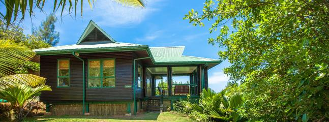 South Point Villas - Sunrise Villa, Seychelles - Cerf Island vacation rentals