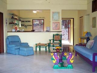 The Nest Fully furnished 1bdr apt in lovely Bequia - Belmont vacation rentals