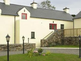 Private garden and patio to the rear. - The Stall - Skibbereen - rentals
