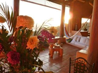 Zihua Penthouse. Pool. View from the top of world. - Ixtapa/Zihuatanejo vacation rentals