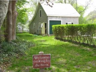 Lovely 1 BR Chatham Cottage Sleeps 5 - Chatham vacation rentals