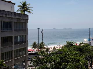 (#139) Superb 4 bedroom apartment in Ipanema - Copacabana vacation rentals