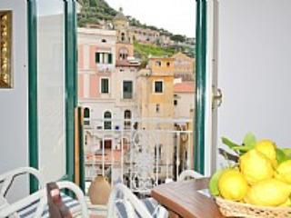Casa Demade A - Image 1 - Amalfi - rentals