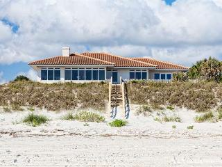 Atlantic Angel, Beach Front, 4 bedrooms, Luxury with Brand New P - Saint Augustine vacation rentals