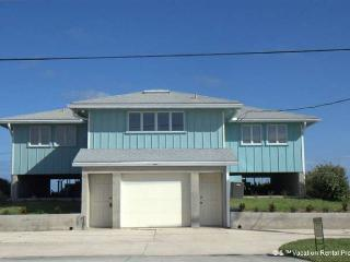 Blue Dolphin Beach House, 3 Bedrooms, Beach Front, Ponte Vedra - Ponte Vedra Beach vacation rentals