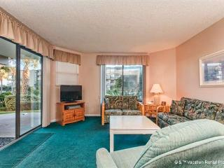 Colony Reef 2109, Ground Floor, 3 Bedrooms, Heated Pool - Saint Augustine vacation rentals