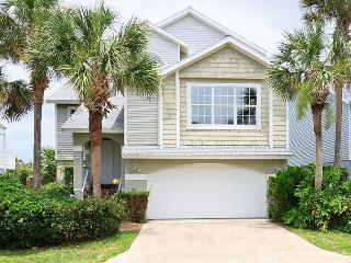 Sea Vista Beach House, BeachFront, Community Pool, HDTV - Palm Coast vacation rentals