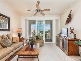 Tidelands 1632, 2 pools, spas, fitness center, wifi, Palm Coast - Palm Coast vacation rentals