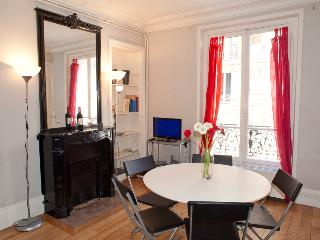 Rue Larrey. Fabulous 2/3 bed apartment in the Latin Quarter, Place Monge - 5th Arrondissement Panthéon vacation rentals