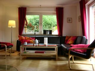 LLAG Luxury Vacation Home in Eutin - 2153 sqft, spacious, warm, comfortable (# 2902) - Bad Schwartau vacation rentals