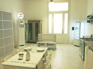 Your holiday house in Trastevere, style and design - Rome vacation rentals