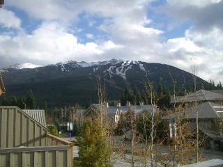GR31, a pet-friendly 2 bdrm with private hot tub - Whistler vacation rentals